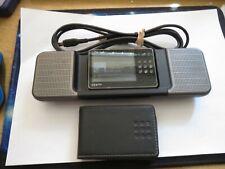 Creative Zen X-Fi reproductor multimedia digital 8GB, caso de sonido de viaje Paquete y USB de plomo