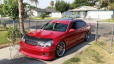 LEXUS GS300 GS 1999 2000 2001 2002 2003 2004 2005 Car Bonnet / Hood Mask Bra