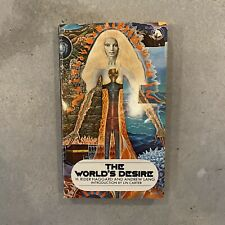 The World's Desire by H. Rider Haggard & Andrew Lang Vintage PB 1st Print #170