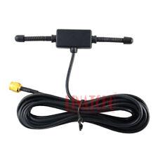 Car external GSM 2G 900mhz Anti-theft patch Modular antenna SMA male RG174 cable