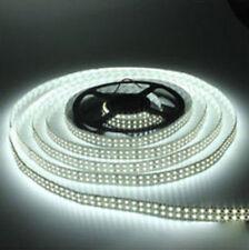 LED Flexible Strip Light SMD3528 White 16ft/Reel, New!