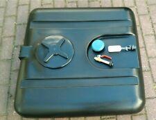 Gartendusche, Wassertank für die Gartendusche 100L inkl. Füllventil & Duschkopf