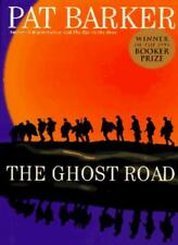 The Ghost Road-Pat Barker, 9780525941910