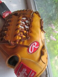 rawlings heart of the hide right handed throw
