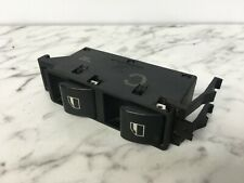 BMW E46 3 series M3 Coupe / Convertible LEFT Passengers Window Switch 6902178