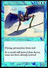 Aven Smokeweaver X4 FINE PLAYED Odyssey MTG Magic Cards Blue Uncommon
