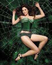 ACTRESS MARY-LOUISE PARKER PIN UP - 8X10 PUBLICITY PHOTO (AZ926)