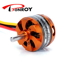 DYS Brushless Motor 1400KV D3530 for Remote Control Fixed Wing Aircraft Airplane