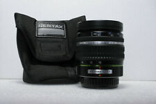 PENTAX SMC DA 10-17mm F/3.5-4.5 ED Fisheye Zoom Lens