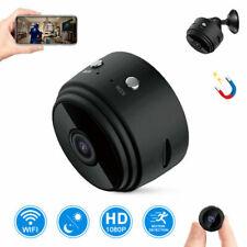 Mini 1080P HD IP Kamera Wireless Wifi Camera Überwachungskamera Wlan Netzwerk DE