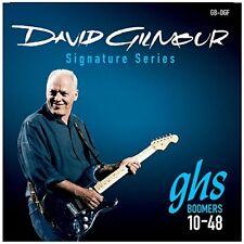 Accessori blu GHS per chitarre e bassi