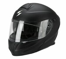 Motorrad-Klapphelme Scorpion XS (mit Rahmengröße 53)