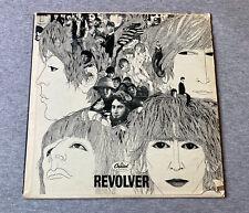 The Beatles –Revolver – John Lennon, Paul McCartney, George, Ringo –T-2576