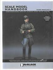 Mr Black Scale Model Handbook Figure Modelling 13, Pegaso Recommended BPL13 ST