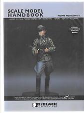 Mr Black Scale Model Handbook Figure Modelling 13, Pegaso Recommended BPL13 ST