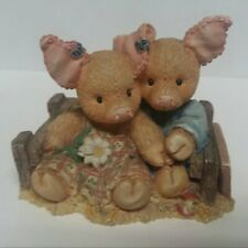 This Little Piggy by Enesco Home Su-eeet (Sweet) Home Figurine