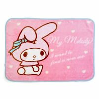 My Melody Sanrio [New] Meyer Blanket (fluffy touch) Kawaii Japan Free Shipping