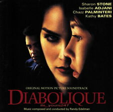 Diabolique - Original Soundtrack [1996] | Randy Edelman | CD
