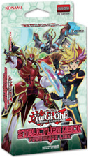 YUGIOH  Powercode Link Structure Deck STARTER PREORDER X3 (3 SEALED BOXES)
