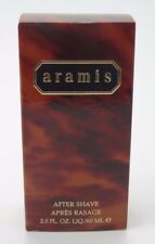 ARAMIS POUR HOMME  AFTER SHAVE  - 60 ml / 2.0  FL. OZ - OLD EDITION