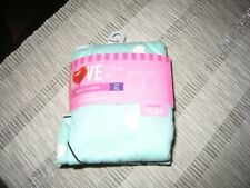 Love Is In The Air Mint Green Xl Men'S Boxers Novelty Briefs New!