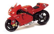 Ixo Yamaha YZR-M1 Carlos Checa Moto GP 2002 RAB034 1:24  #7 MotoGP
