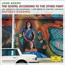 John Adams: The Gospel According to the Other Mary (CD, Mar-2014, 2 Discs, Deut…