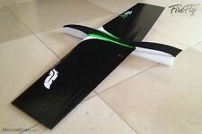 FireFly 2.0 Electric RC Glider Ultralight DLG Radio Control Kit Airplane