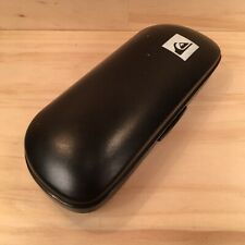 """QUIKSILVER """"Black"""" High Quality Reading Glasses Case Protective Sunglasses Box"""