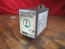 Sankyo - Touch Detector Switch 100vac - Type TD-1