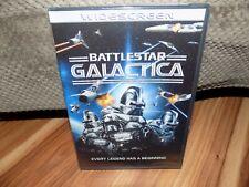 Battlestar Galactica (Dvd, 2003) Widescreen - Brand New, Sealed