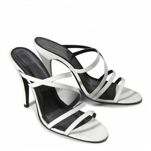 agent provocateur Charlyne White Heels | Size EU37/ UK4/ US6 | Box(66)