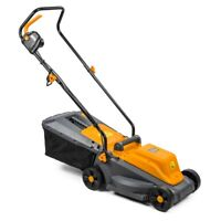 Electric lawn mower PM-KSE-2000S 2000 W 230V ~50 Hz  3100 obr/min. 8.4 kg