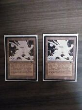 Winter Mishra'S Factory Antiquities Magic the Gathering Lp (Right one available)