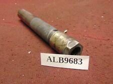 Da100 Kennametal Ss100da104731 Collet Chuck Extension Da100 Collet Alb 9683