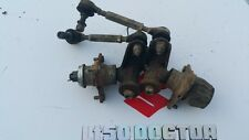 Front arms track rods hubs Genuine lt50 lta50 suzuki quad parts alt50