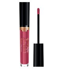 MAX FACTOR Lipfinity Velvet Matte Lipstick 3.5ml - CHOOSE SHADE - NEW