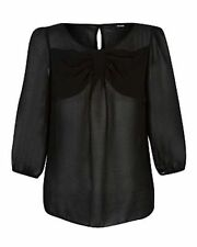 George Polyester Classic Blouses for Women