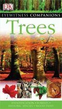 Trees (EYEWITNESS COMPANION GUIDES), Usher, Carol, White, John, Ridsdale, Colin,