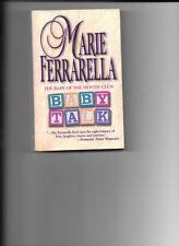 Baby Talk by Marie Ferrarella (1999, Paperback)