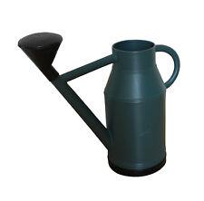 Ondis24 Gießkanne 11 Liter zur Bewässerung Garten Kunststoff Milchkrug Look