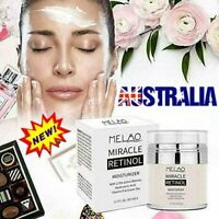 Retinol Moisturizer Face Cream Anti-aging Face Eye Area Vitamin E 50ML VW