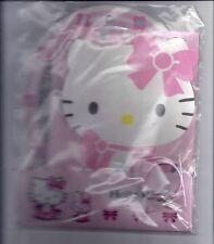 Sanrio Hello Kitty Stationery Set Hair Band Stickers