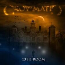 Crowmatic - 13th Room - CD
