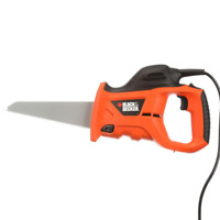 Corded Lightweight Powered Hand Saw Compact Wood Branch Limb Metal Electric NEW