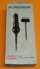 Puregear  iPhone 4/4s/3gs/ipod touch 30-pin connector Car/Auto Charger (BIN 19)