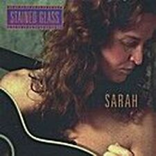 Sarah Burrill - Stained Glass #3303 (, Cd)