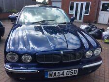 Jaguar XJ8 Sovereign 2005