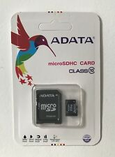ADATA Micro SDHC 32GB High Capacity SD Card Class 10 New