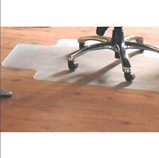 Eliza Tinsley Furniture Chair MAT per pavimenti duri-TRASPARENTE
